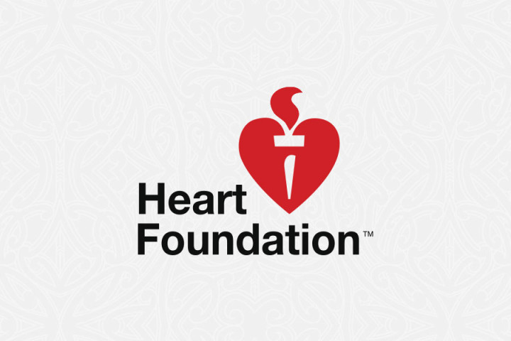 Proud partner of the Heart Foundation Lottery.