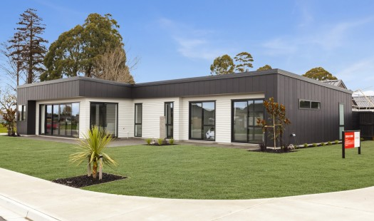 Ravenswood Display Home
