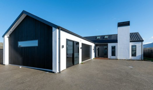 Havelock North Display Home