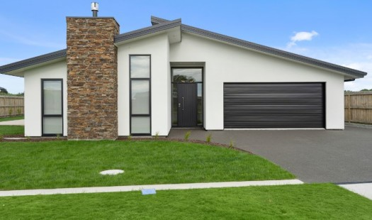 Feilding Display Home