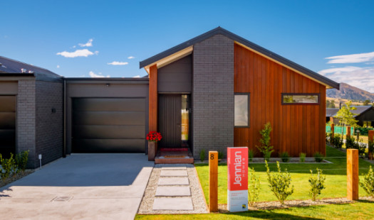 Wanaka Display Home