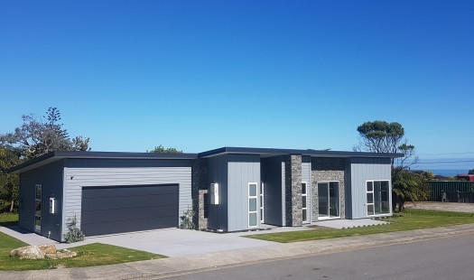 Greymouth Display Home