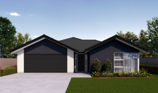 Jennian Homes Taupo - 82 Harakeke Drive, House and Land Package