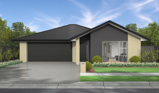 Lot 34 Lockerbie Estate, Morrinsville