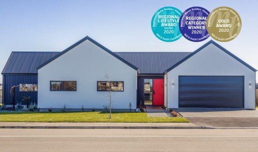 Ashburton Display Home