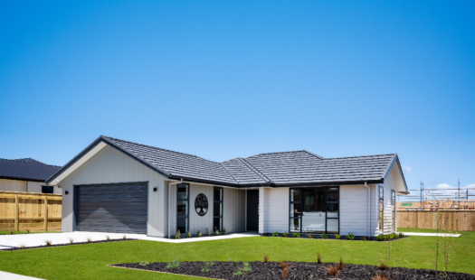 Taupo Display Home