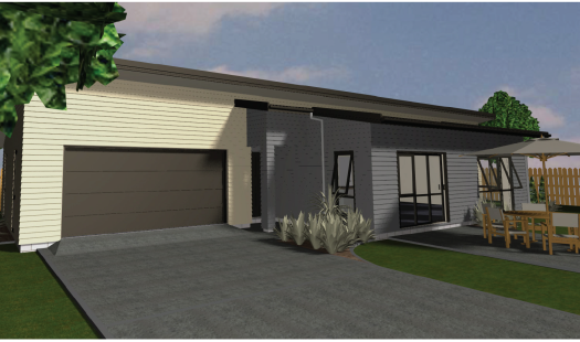 15 Fisk Road, Pukekohe House and land Package