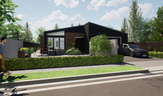 Jennian Homes Marlborough - 8 Colemans Road, Springlands Blenheim