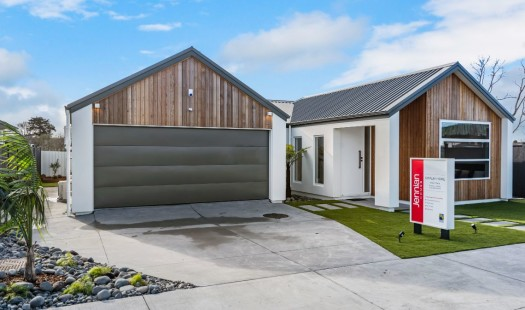 Milldale Display Home