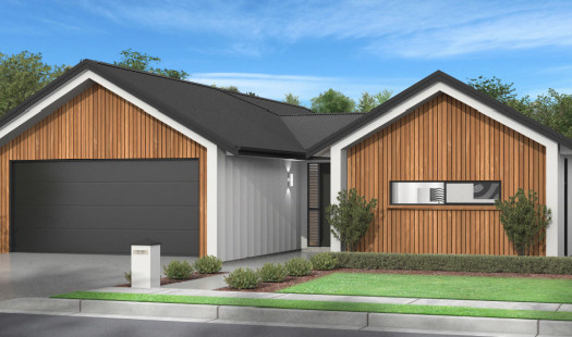 Jennian Homes Marlborough - Picton Lifestyle Landing