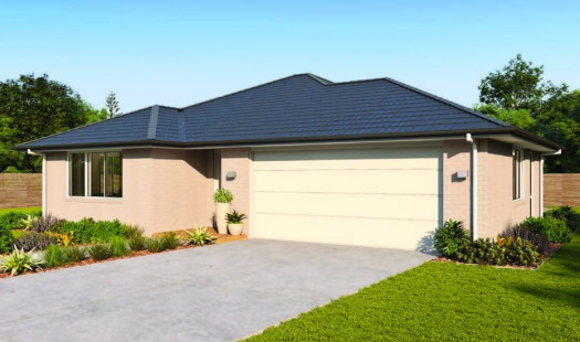 Lot 16, Phoenix Place Dargaville House and Land Package
