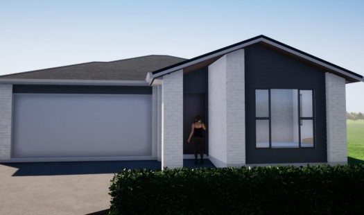 Jennian Homes Auckland North West - Milldale House and Land Package
