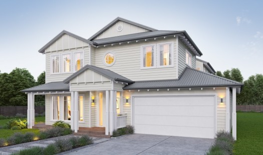Cambridge Sunline Dr Display Home