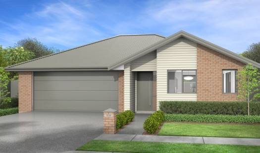 The Louis, Lot 19, Stage 2, Phoenix Place, Dargaville