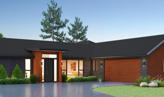 Lot 118 Freedom Drive, Palmerston North