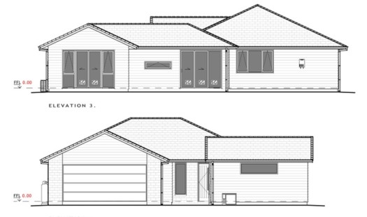 Lot 17 North Ridge, Rototuna, Hamilton