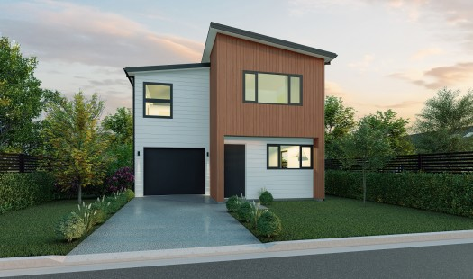 Lot 296 Greenhill Park Hamilton