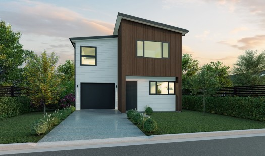 Lot 295 Greenhill Park Hamilton