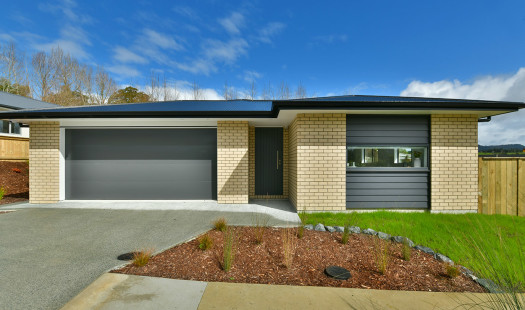 Warkworth Display Home