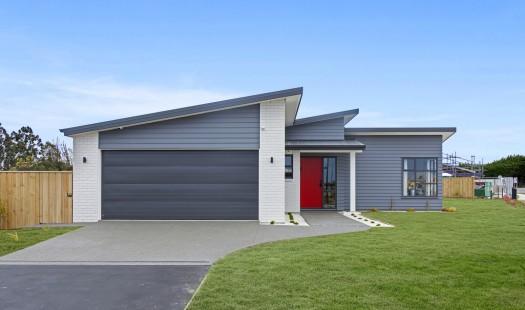 The Borough, Rolleston Display Home