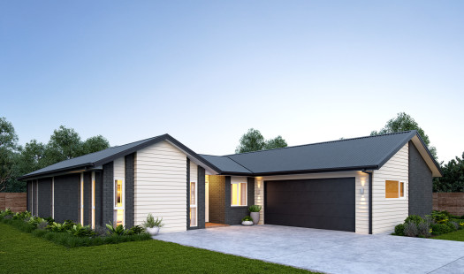 Jennian Homes Southland - Sunrise Drive, Ascot Heights, Invercargill