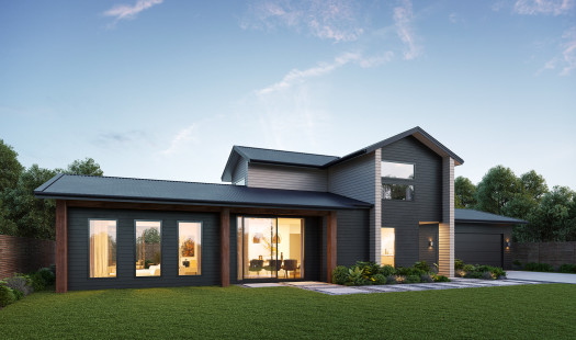 Lot 9 Mangawhai Point | Jennian Homes Rodney | House and Land