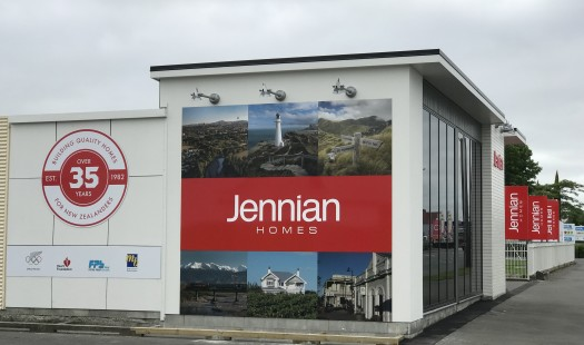 Jennian Homes Wairarapa Studio J