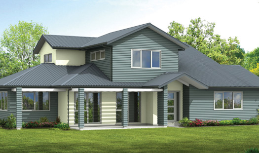 Jennian Homes - House and Land Package in Snells Beach