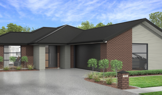 Jennian Homes Invercargill House and Land Package
