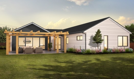 Mangawhai Display Home