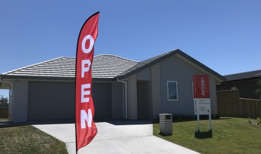 Papamoa Beach Display Home