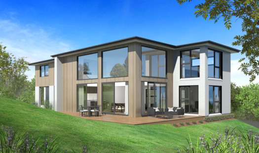 Jennian Homes Rodney - 3 Penny Rise, Matakana House & Land Package