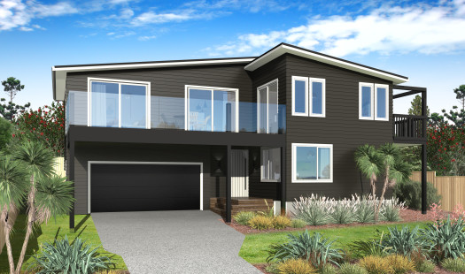 Jennian Homes Rodney - 4 Koru Place Snells Beach