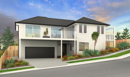 Jennian Homes Rodney - 2 Koru Place Snells Beach