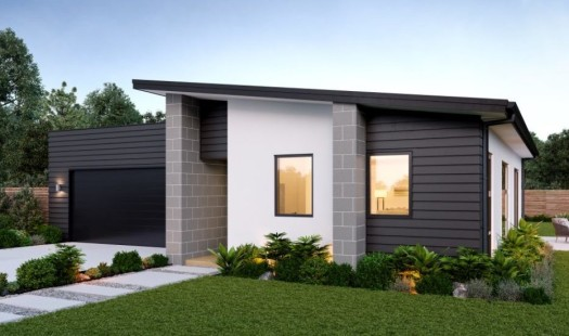 Lot 41, Lockerbie Estate, Morrinsville