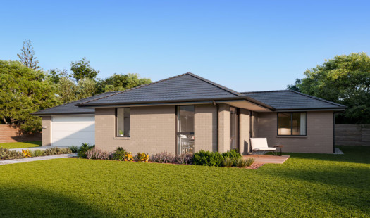 Jennian Homes West Coast - Lot 4 Croninville Terrace House and Land