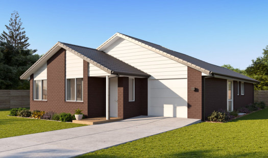 Jennian Homes Franklin - 1077 Tuakau Bridge Port Waikato Road