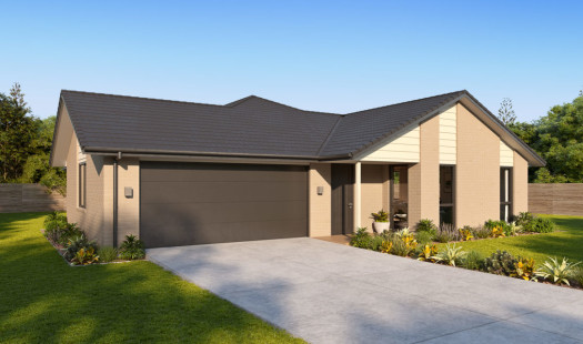 Jennian Homes Rodney - Leigh House and Land Package