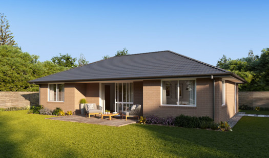 Jennian Homes Northland - 421 Whangarei Heads Road, House & Land