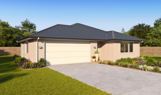 Jennian Homes West Coast - Section 4 State Highway 7 House and Land